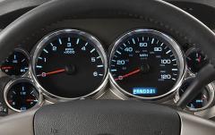 2007 Chevrolet Silverado 1500 interior