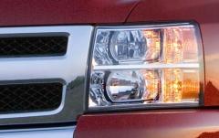 2007 Chevrolet Silverado 1500 exterior