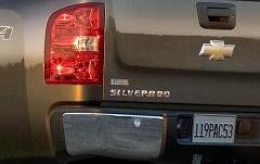 2008 Chevrolet Silverado 1500 exterior