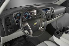 2009 Chevrolet Silverado 1500 Photo 6