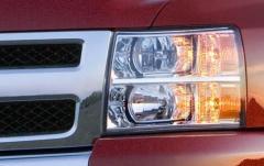 2009 Chevrolet Silverado 1500 exterior