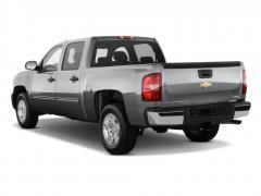 2010 Chevrolet Silverado 1500 Photo 7