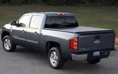 2010 Chevrolet Silverado 1500 exterior