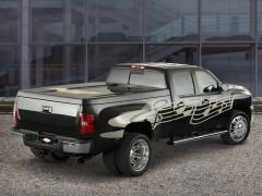 2011 Chevrolet Silverado 1500 Photo 7