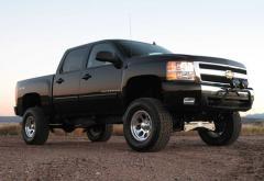 2011 Chevrolet Silverado 1500 Photo 8
