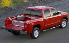 2011 Chevrolet Silverado 1500 exterior
