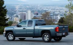 2012 Chevrolet Silverado 1500 Photo 3