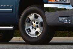2012 Chevrolet Silverado 1500 exterior