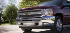 2013 Chevrolet Silverado 1500 Photo 3