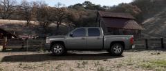 2013 Chevrolet Silverado 1500 Photo 4