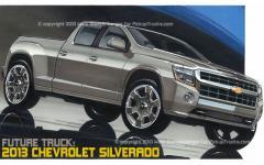 2013 Chevrolet Silverado 1500 Photo 6