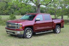 2014 Chevrolet Silverado 1500 Work Truck 1WT Regular Cab 2WD Photo 5