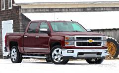 2014 Chevrolet Silverado 1500 Photo 6