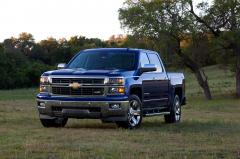 2014 Chevrolet Silverado 1500 Photo 7