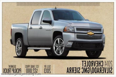 2015 Chevrolet Silverado 1500 Photo 4