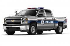 2015 Chevrolet Silverado 1500 Photo 5