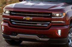 2016 Chevrolet Silverado 1500 Photo 3