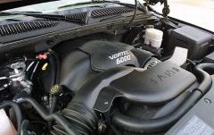 2005 Chevrolet Silverado 2500HD exterior
