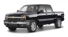 2005 Chevrolet Silverado 2500HD Photo 4