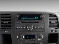 2009 Chevrolet Silverado 2500HD Photo 6