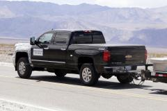 2016 Chevrolet Silverado 2500HD Photo 2