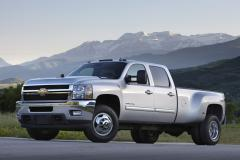 2013 Chevrolet Silverado 3500HD Photo 1