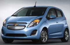 2014 Chevrolet Spark EV Photo 1