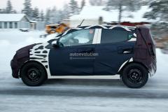 2015 Chevrolet Spark Photo 2