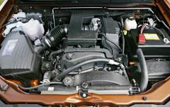 2005 Chevrolet SSR exterior