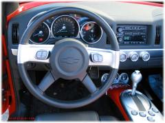 2005 Chevrolet SSR Photo 8