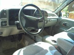 1995 Chevrolet Suburban Photo 4