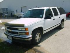 1996 Chevrolet Suburban Photo 1