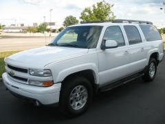 2003 Chevrolet Suburban Photo 13