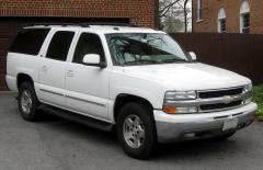 2006 Chevrolet Suburban Photo 1