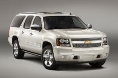 2010 Chevrolet Suburban Photo 1