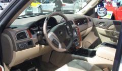 2009 Chevrolet Tahoe Hybrid Photo 6