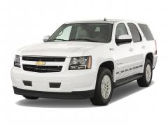 2009 Chevrolet Tahoe Hybrid Photo 1