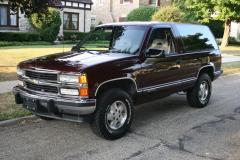 1995 Chevrolet Tahoe Photo 1