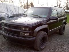1996 Chevrolet Tahoe Photo 1