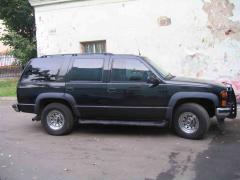 1997 Chevrolet Tahoe Photo 5