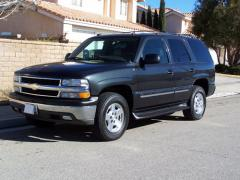 2004 Chevrolet Tahoe Photo 1