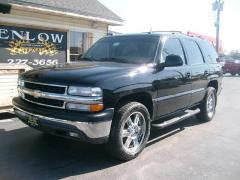 2004 Chevrolet Tahoe Photo 2