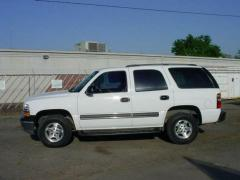 2004 Chevrolet Tahoe Photo 3