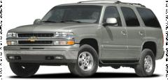 2006 Chevrolet Tahoe Photo 5