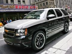 2007 Chevrolet Tahoe Photo 4