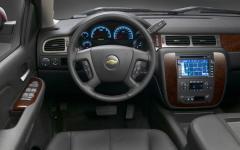 2008 Chevrolet Tahoe Photo 4
