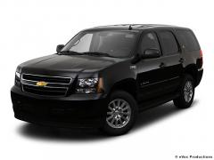 2009 Chevrolet Tahoe Photo 1