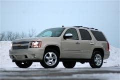 2009 Chevrolet Tahoe Photo 2
