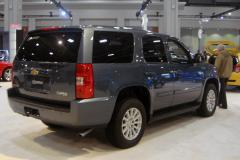 2010 Chevrolet Tahoe Photo 7