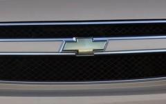 2010 Chevrolet Tahoe exterior